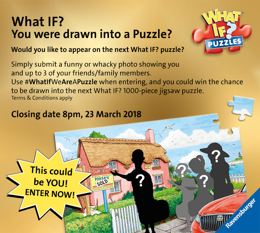 what if you were drawn into a jigsaw puzzle kids comics me and more